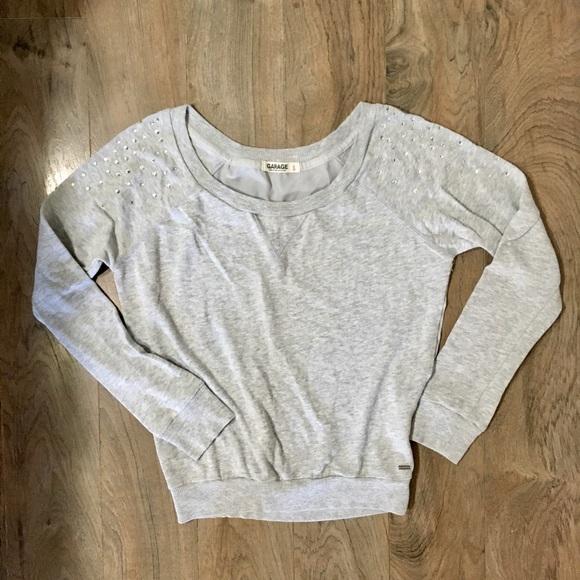 Garage Sweaters - Ladies Top